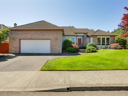 Sold in Clackamas $474,000
