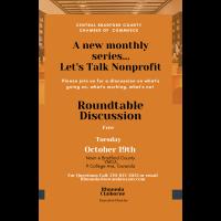 Non Profit Roundtable