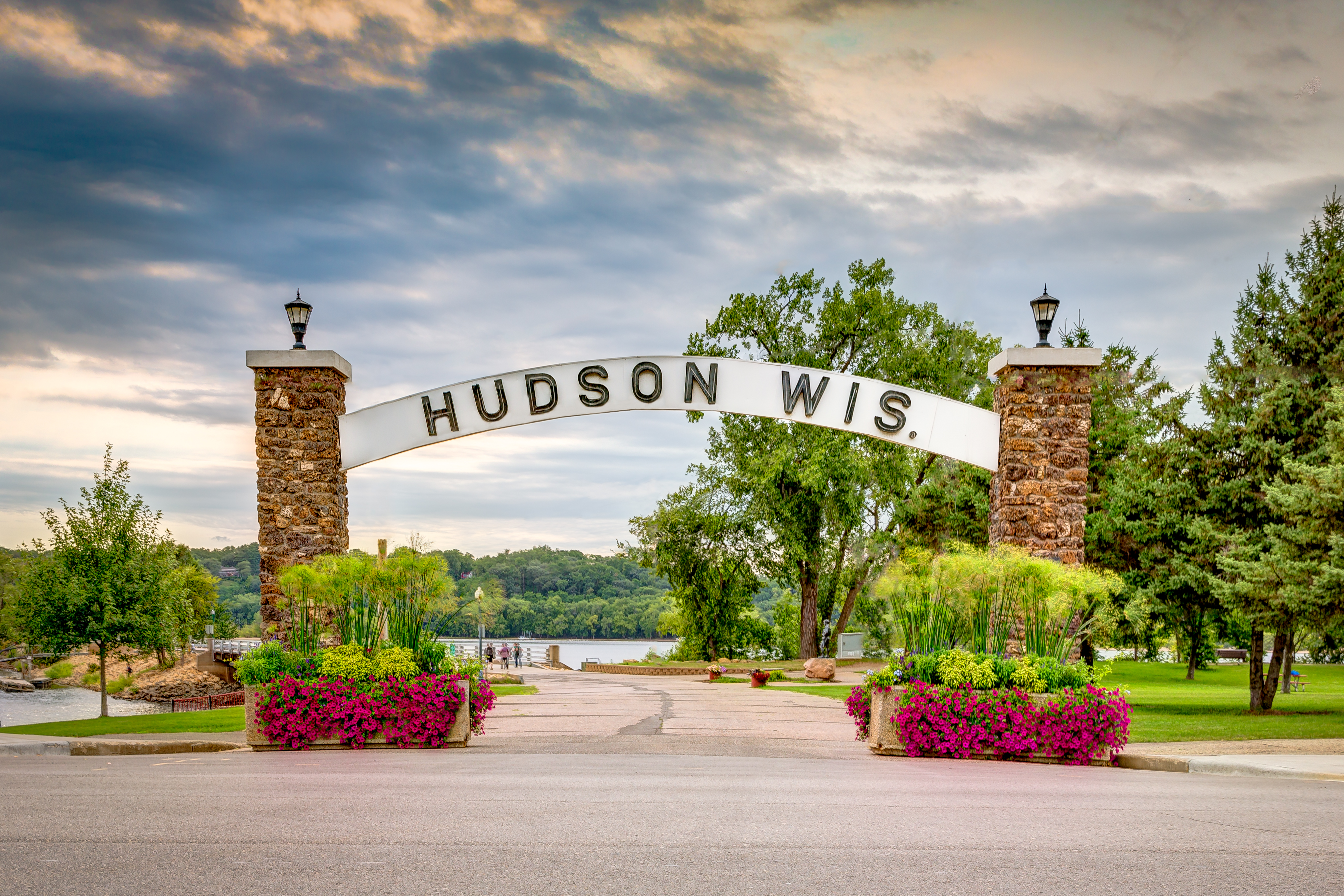 New Beginnings in Hudson - a message from the President