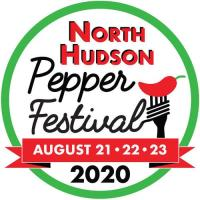 North Hudson Pepper Festival  2020 - POSTPONED