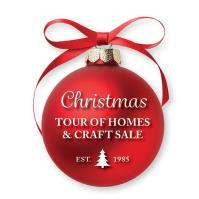 Christmas Tour of Homes & Craft Sale 2020