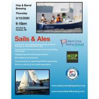 Sails & Ales
