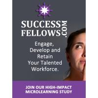 Success Fellows: Microlearning for High-Impact Leadership Training