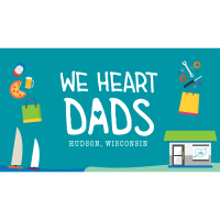 We Heart Dads!