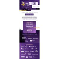 Unite The North: Minnesota Vikings Season Preview