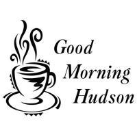 """Good Morning Hudson: """"Building Great Partnerships While Having Fun"""""""