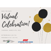 Annual Meeting and Award Banquet Virtual Celebration 2021
