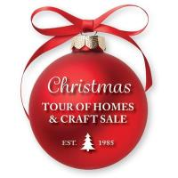 Christmas Tour of Homes & Craft Sale 2021