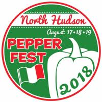 North Hudson Pepper Fest 2018