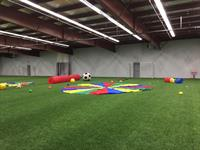 Turf & Tumble Equipment