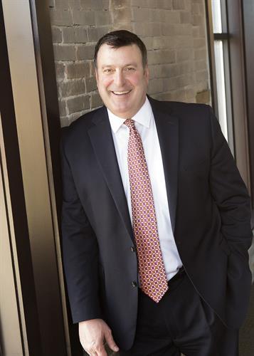 Tom Weidner