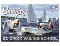 St. Croix Sailing School, Inc.