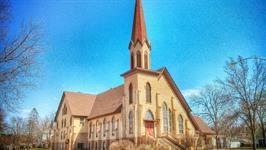Beth Immanuel Sabbath Fellowship