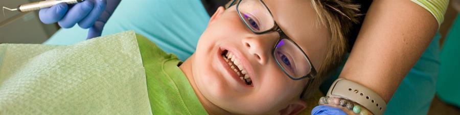 St. Croix Kidds Pediatric Dentistry