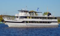 Grand Duchess Charter Boat