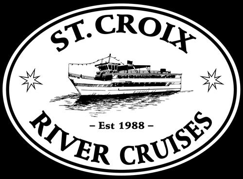 St. Croix River Cruises Logo