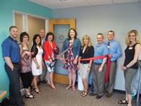 The Hudson Area Chamber of Commerce & Tourism Bureau held a ribbon cutting on Friday, June 10 to celebrate the new office for TalentQ located at 1294 Hosford Street. TalentQ specializes in nationwide direct hire and contract placements and talent acquisition strategy consulting.