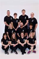 Our Personal Trainers