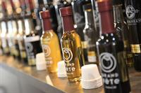Premium Balsamic Vinegars and Evoo at Grand Fête