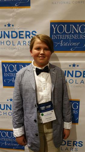 Kadin Bartlett, Founder and CEO