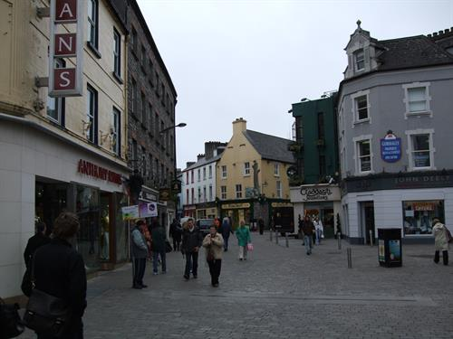 Enjoy 3 nights in Galway City during their Theater & Arts Festival Week