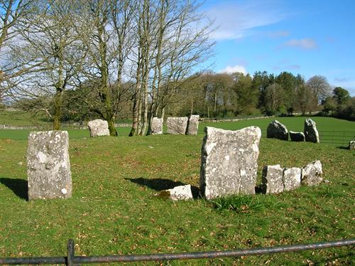 Ancient stone circles await every tour groups understanding