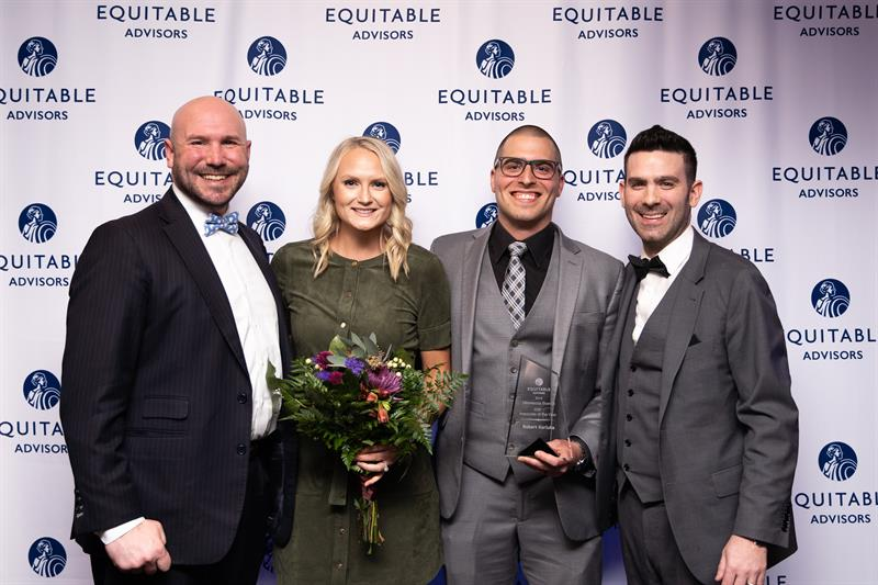 2019 MN DSF Financial Professional of the Year