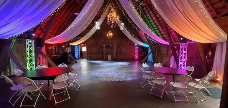 715events Group DJ/Event Lighting