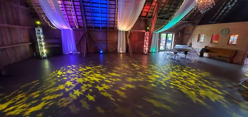 715events Group Dj/Event Lighting