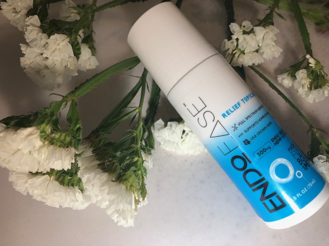 Amazing Roll-On Topical Relief
