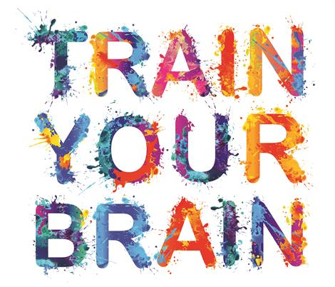 Train your brain, like you train your body!