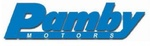 Pamby Motors, Inc.