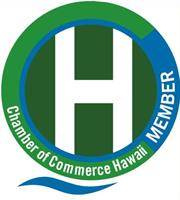 Chamber of Commerce Of Hawaii member