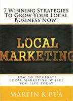Local Marketing Book by Marrtin K Pe'a