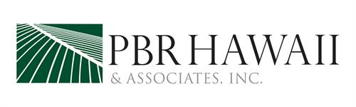 PBR HAWAII & Associates. Inc.