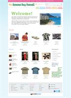 E-commerce Banana Bay Hawaii