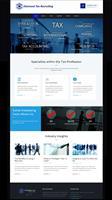 Responsive Website - Diamond Tax Services New York