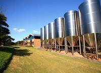 Maui Brewing Co. Outdoor Fermenters