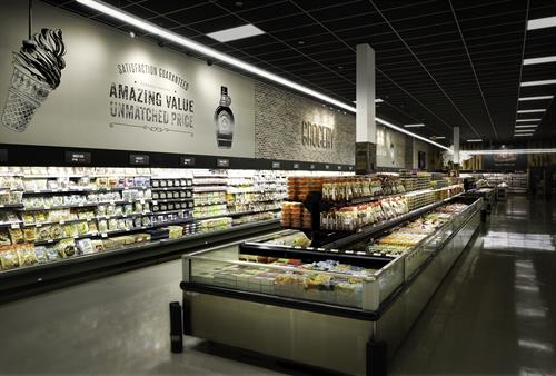 H Mart Grocery- Robust and unique groceries!