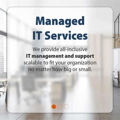Managed IT Services | We provide all-inclusive management and support for Hawaii businesses as a flat fee.