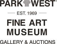 Park West Fine Art Museum & Gallery Hawaii Now Open at Waikiki Beach Walk