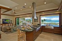 Kaneohe Bay Kitchen
