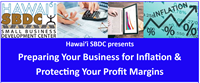 Preparing Your Business for Inflation & Protecting Your Profit Margins
