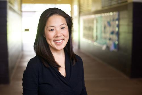 Jill Baldemor, Executive Director