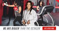 We have a wide variety of classes for all fitness levels, ages, and interest!