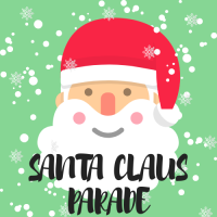 Barrie Santa Claus Parade - FLOAT REGISTRATION DEADLINE - November 2019