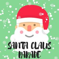 Barrie Santa Claus Parade - FLOAT REGISTRATION DEADLINE - November 2019