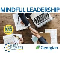 MINDFUL LEADERSHIP WORKSHOP: Difficult Conversations - August 22, 2019
