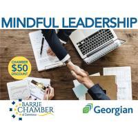 MINDFUL LEADERSHIP WORKSHOP: Strategic / Marketing / Social Media - October 31, 2019