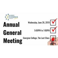 Annual General Meeting - June 26, 2019